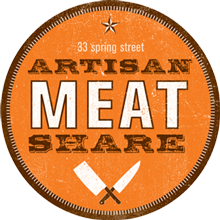 Artisan Meat Share