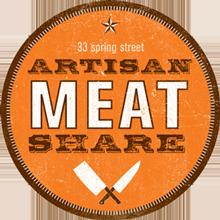 Artisan Meat Share